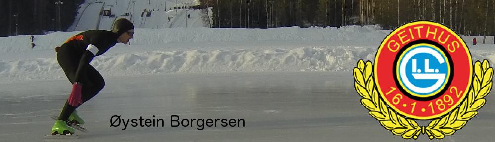 Geithus IL Skøyter